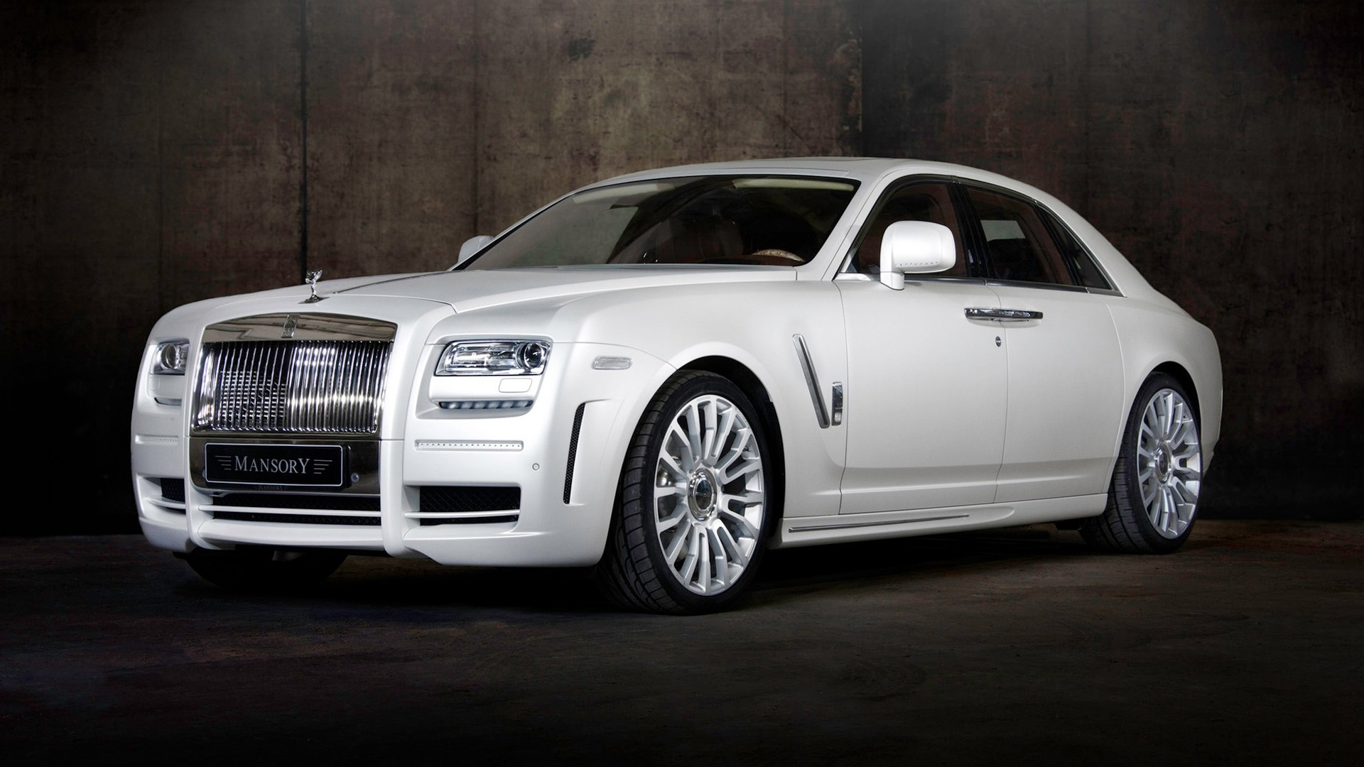 2014 Rolls royce Ghost #23