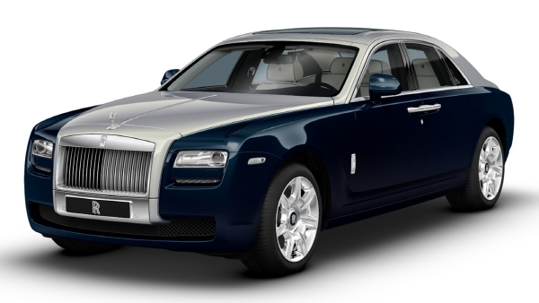 2014 Rolls royce Ghost #22