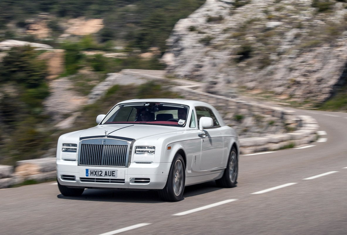 2014 Rolls royce Ghost #21
