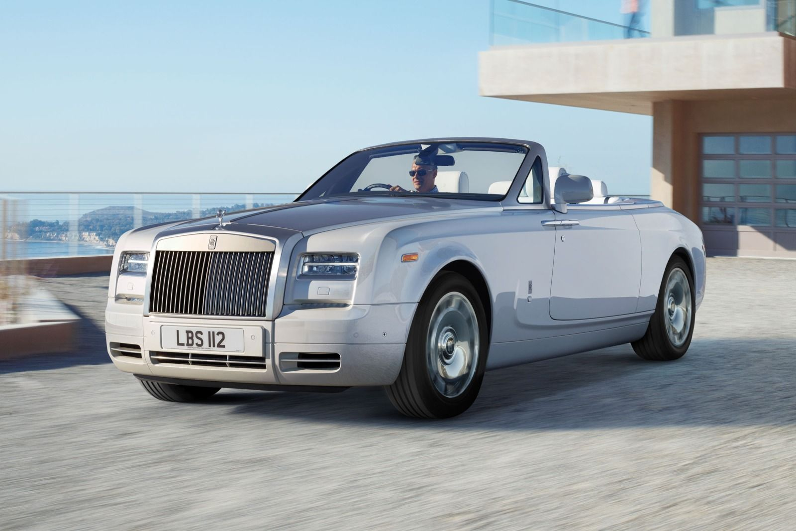 2014 Rolls royce Phantom Drophead Coupe #22
