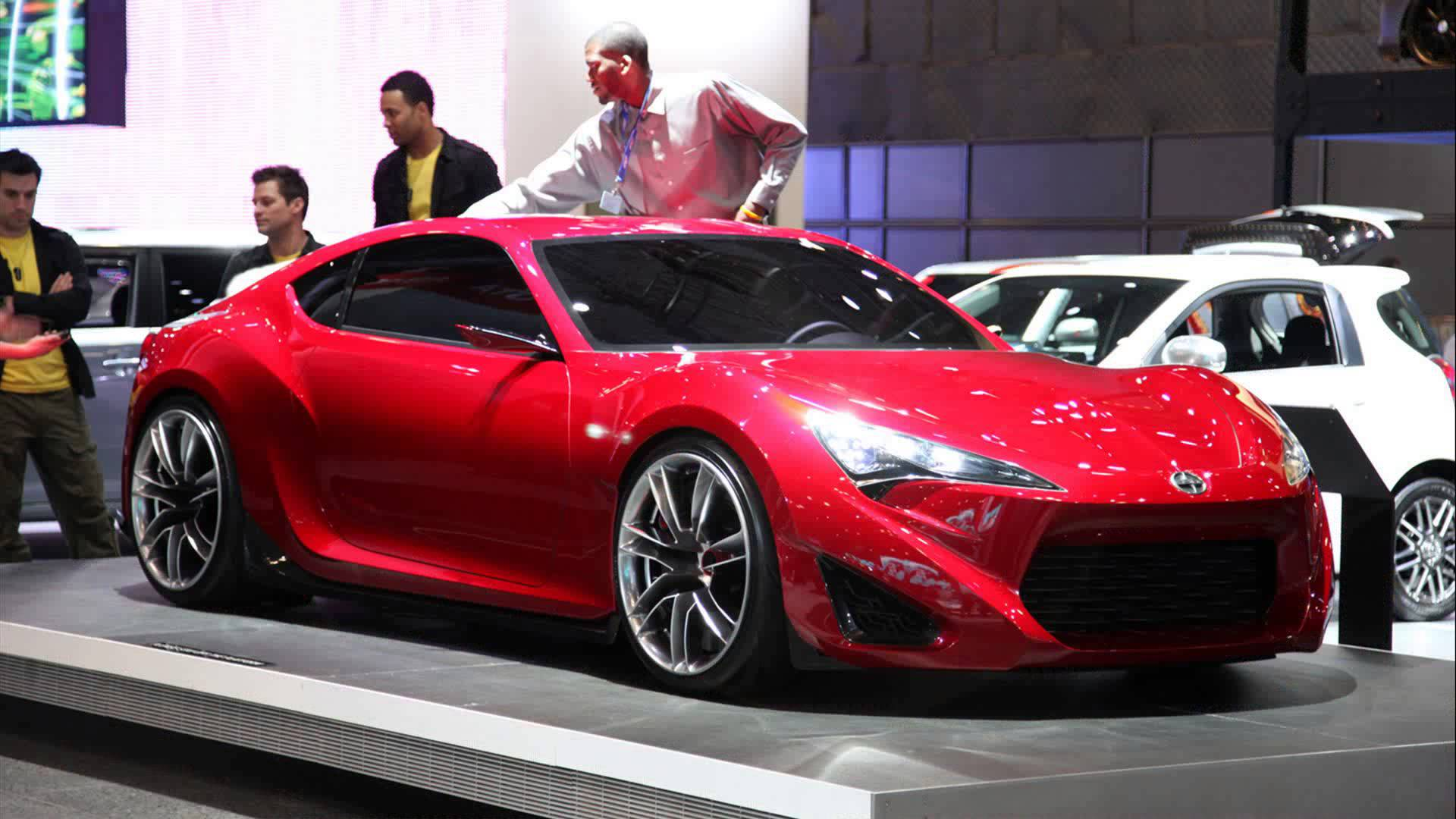 2014 scion fr s photos informations articles. Black Bedroom Furniture Sets. Home Design Ideas