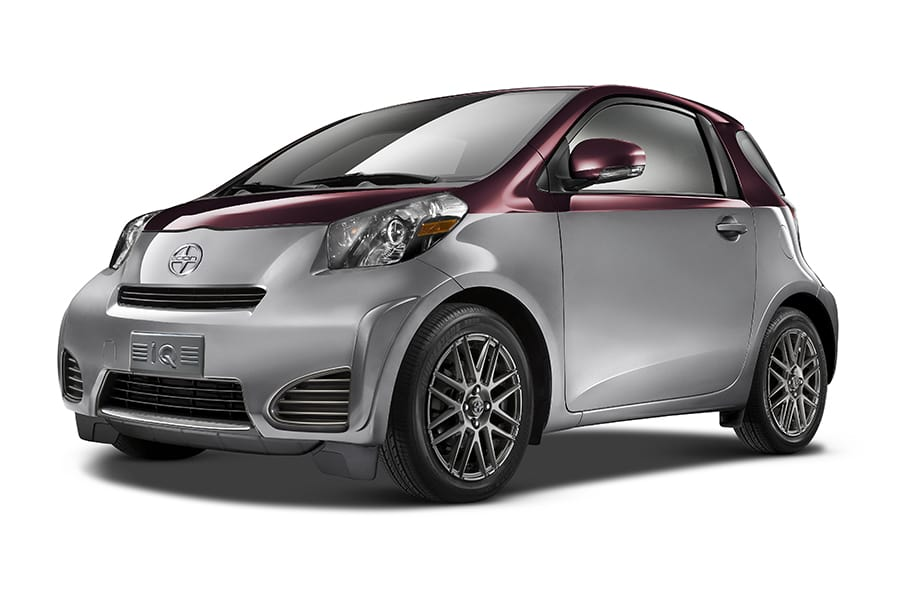 2014 Scion Iq #23