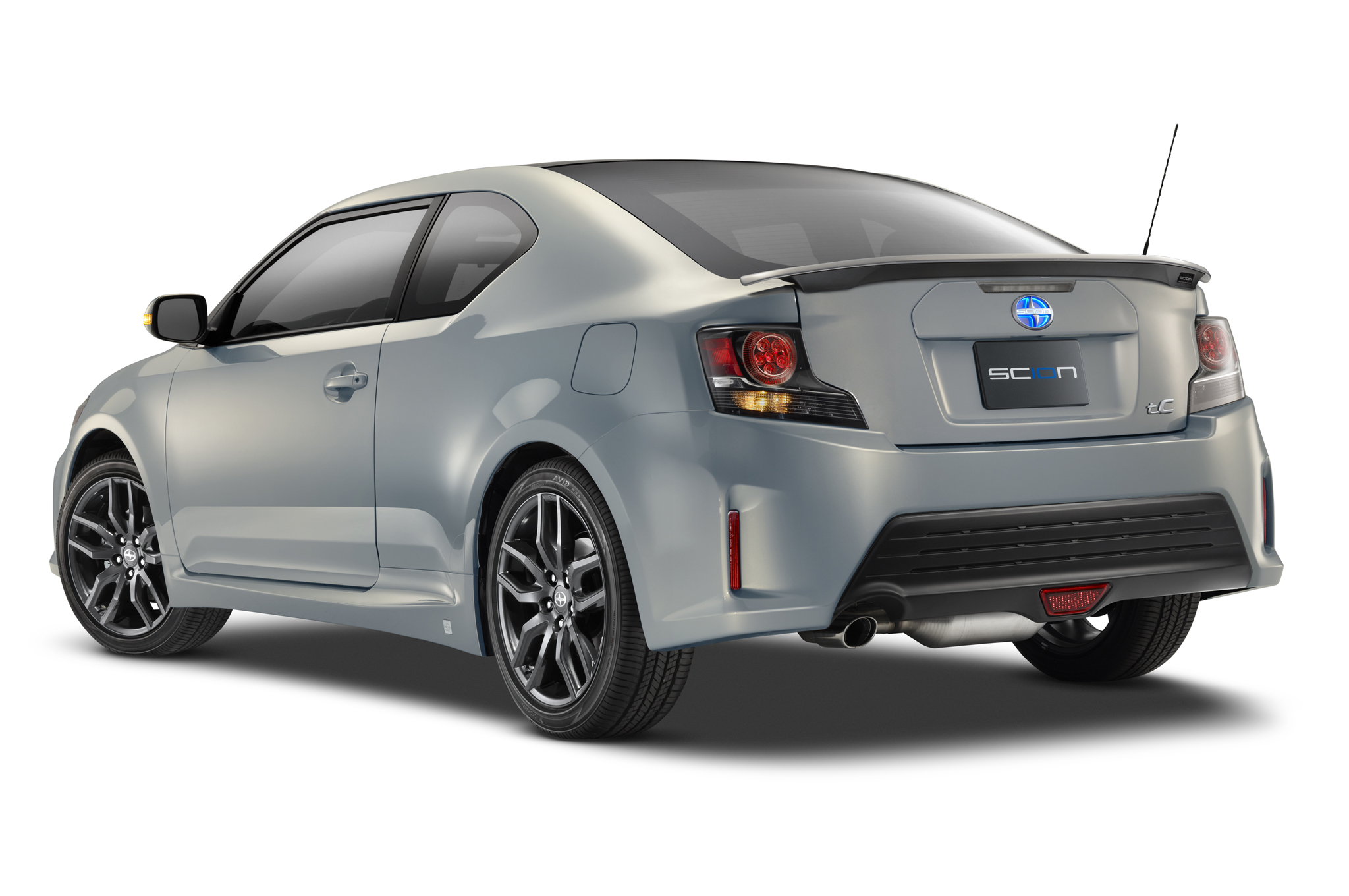 2017 Scion Tc 18