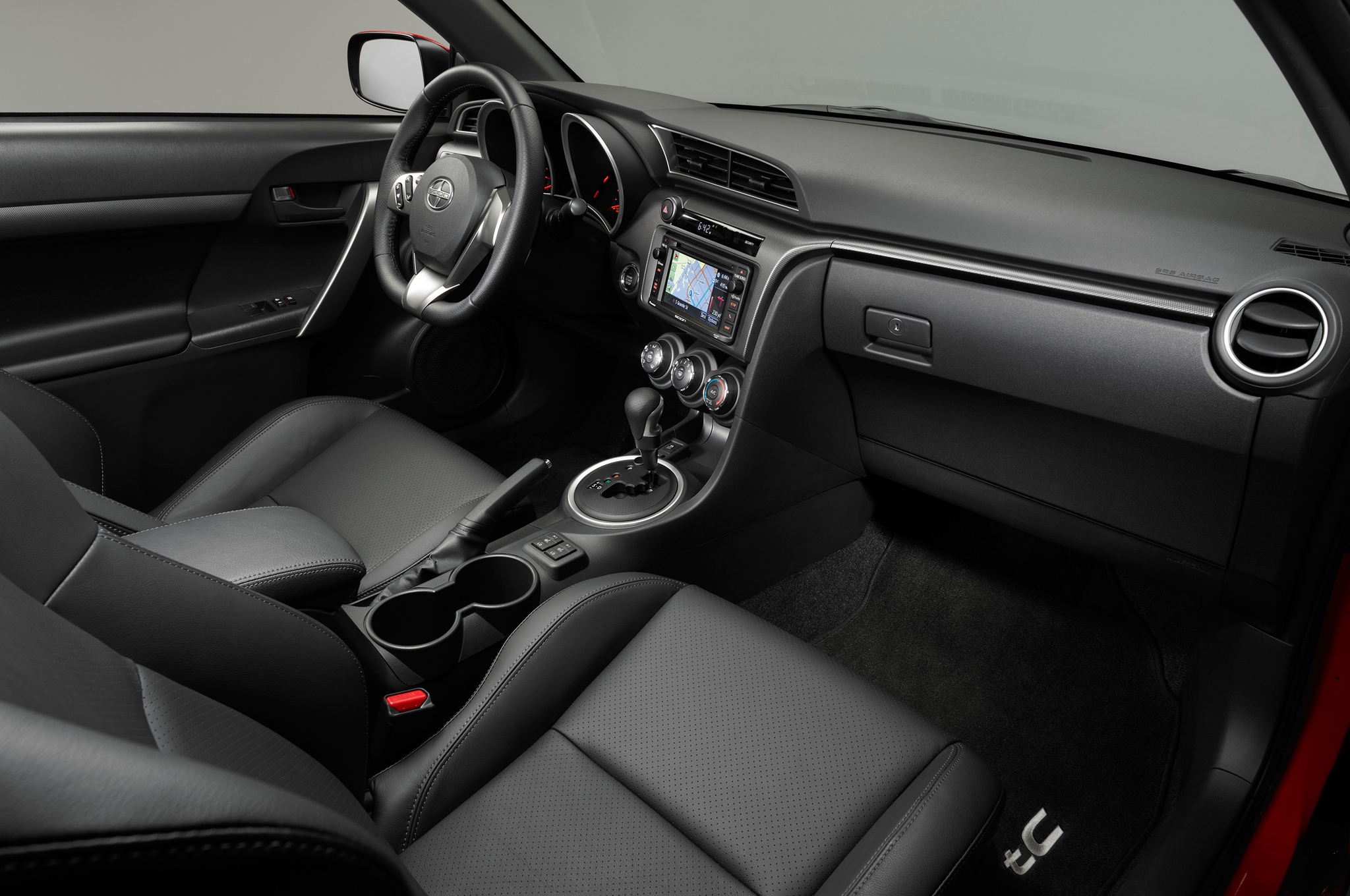 2014 Scion Tc #19