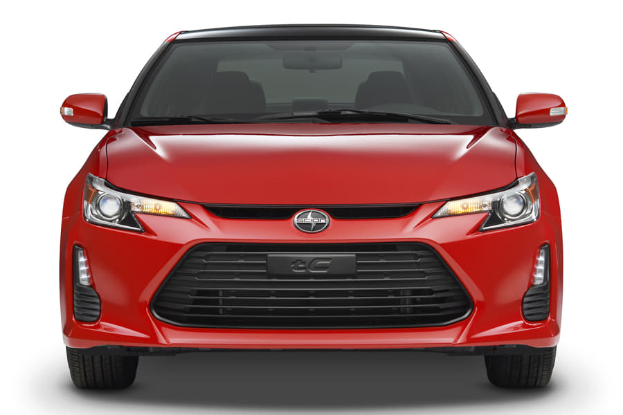 2014 Scion Tc #20