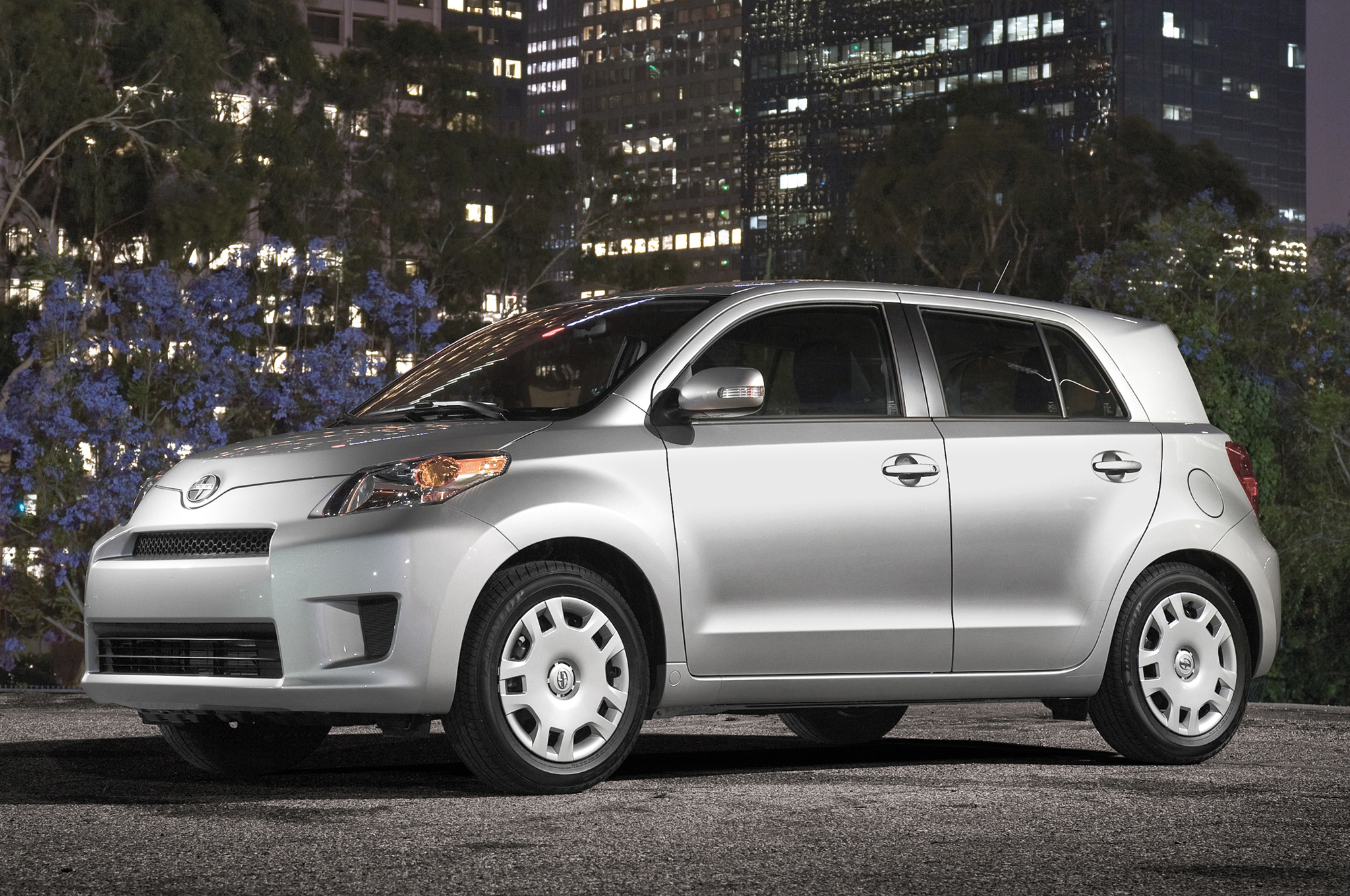 2014 Scion Xd #17
