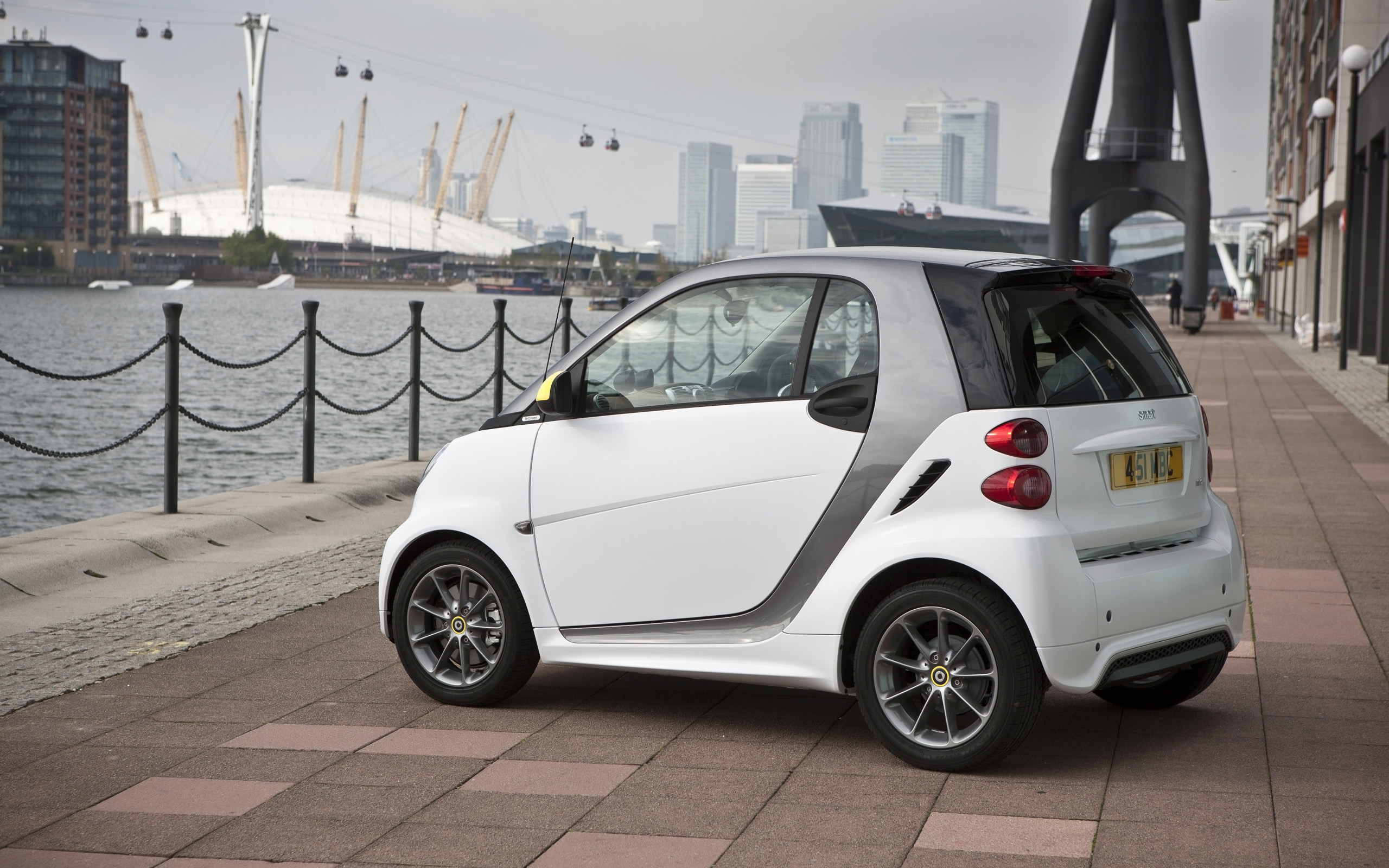 2014 Smart Fortwo #27