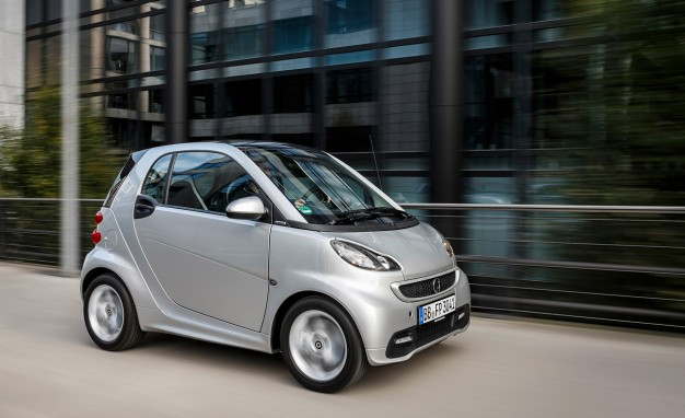 2014 Smart Fortwo #24