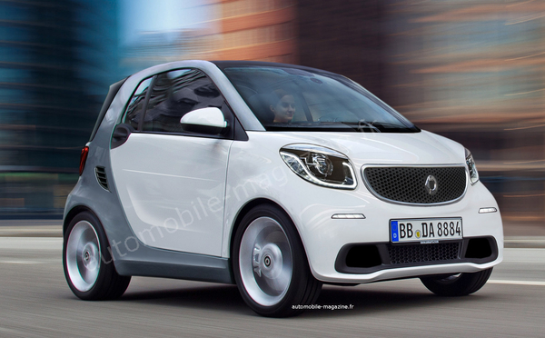 2014 Smart Fortwo #25