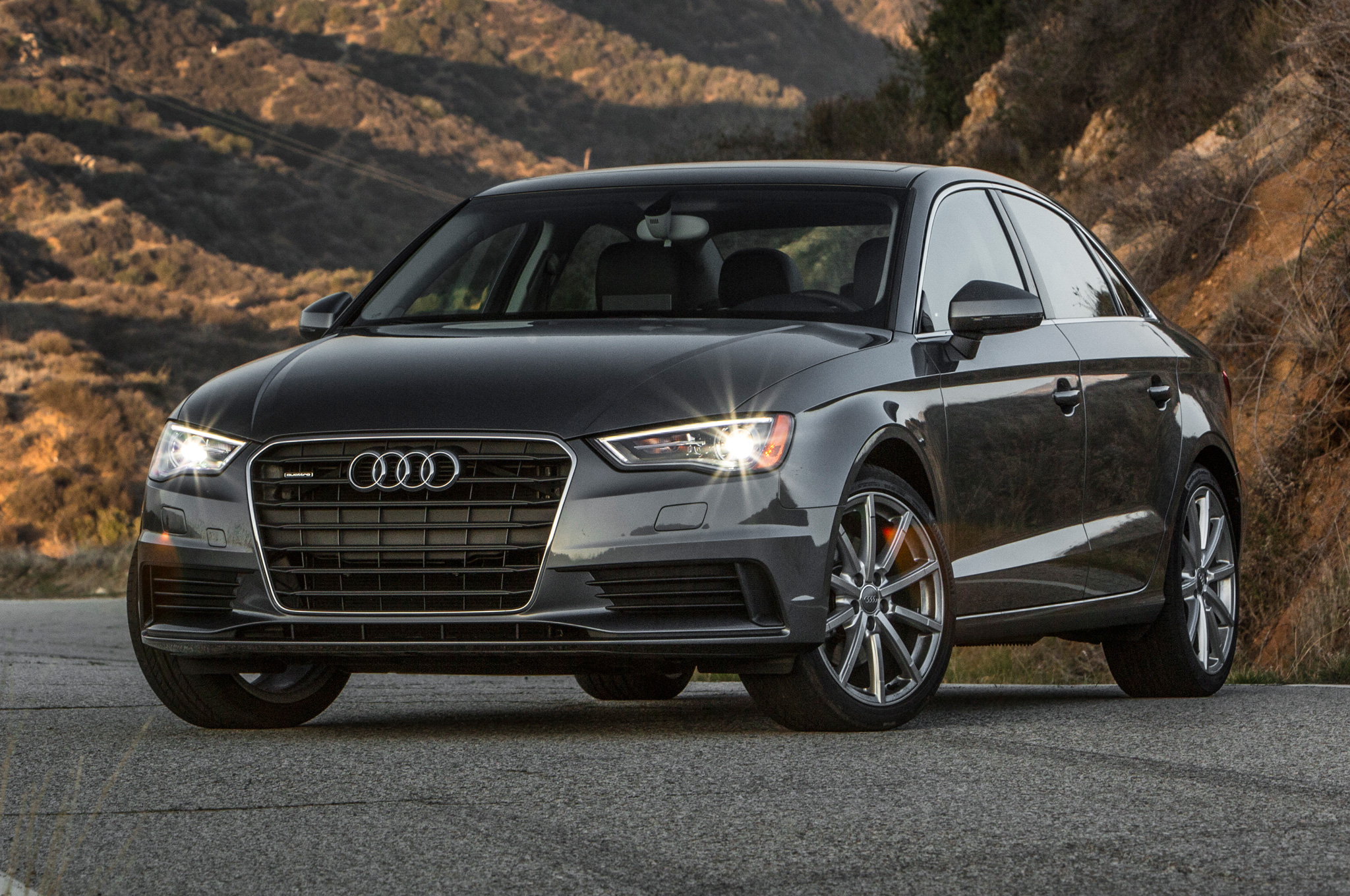 review of audi expert vehicle used