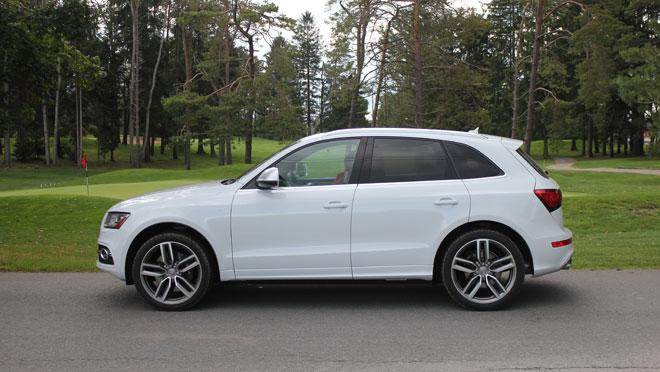2015 Audi Sq5 Photos Informations Articles Bestcarmag Com