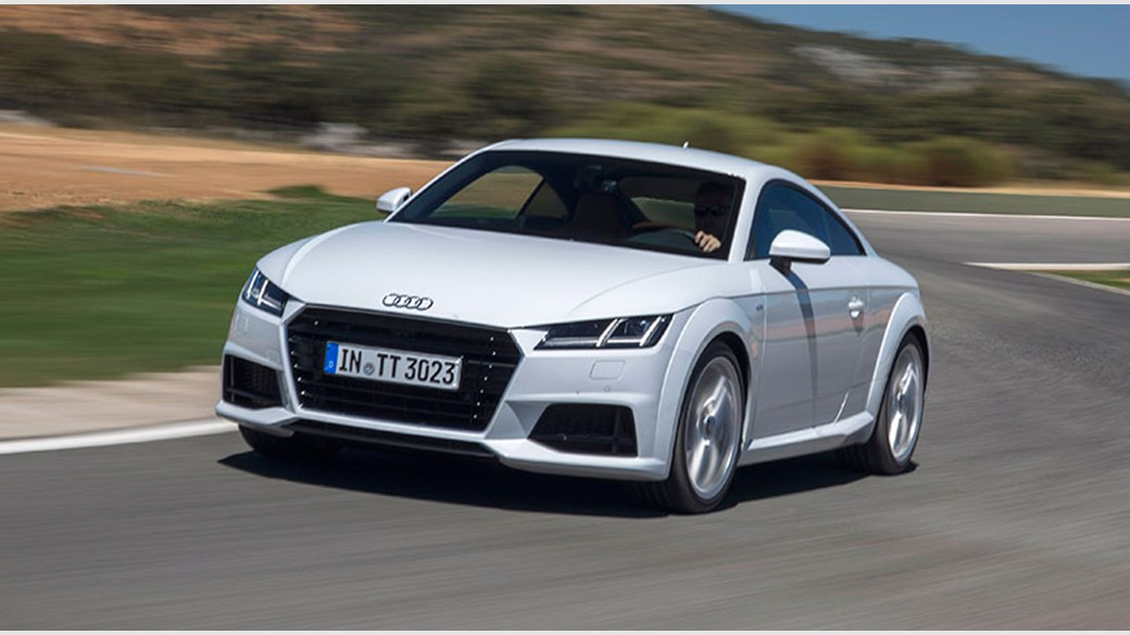 2015 audi tts photos informations articles. Black Bedroom Furniture Sets. Home Design Ideas