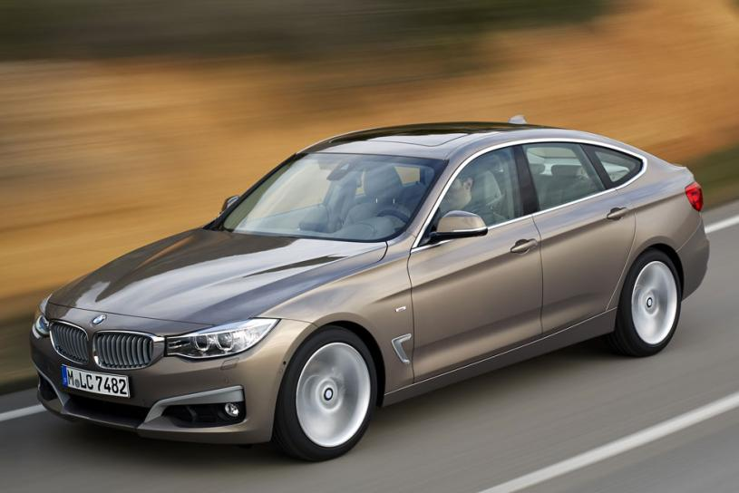 2015 bmw 3 series gran turismo photos informations. Black Bedroom Furniture Sets. Home Design Ideas