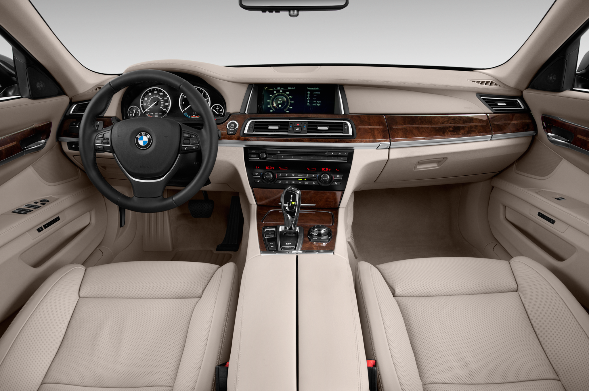 2015 Bmw Activehybrid 7 #2
