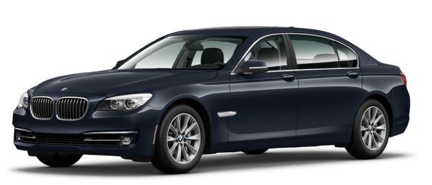2015 Bmw Activehybrid 7 #6