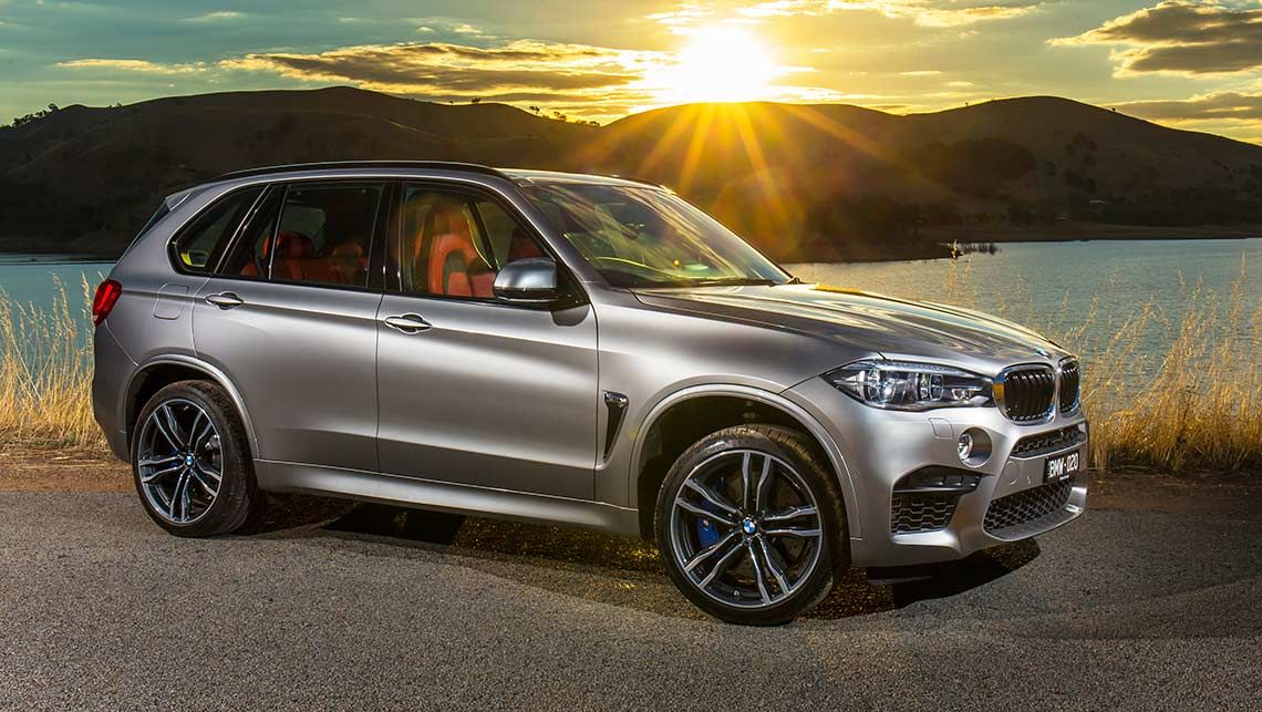 Awesome 2015 Bmw X5 M #2