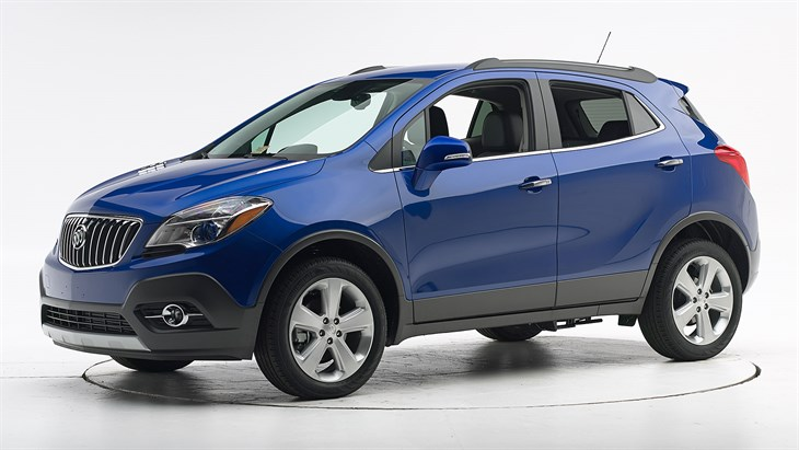 2015 buick encore photos informations articles. Black Bedroom Furniture Sets. Home Design Ideas