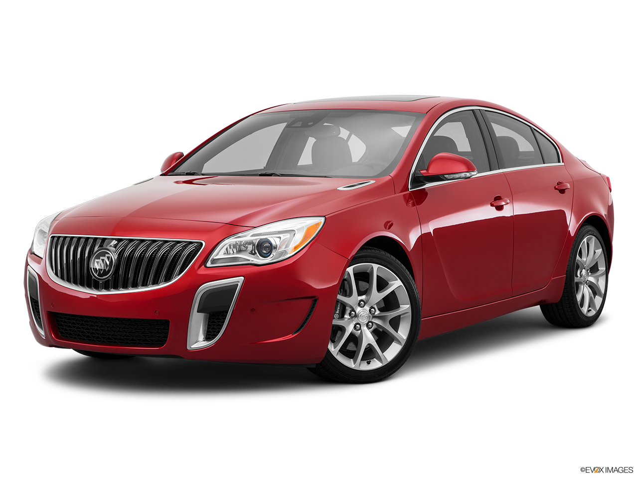 2015 Buick Regal #18
