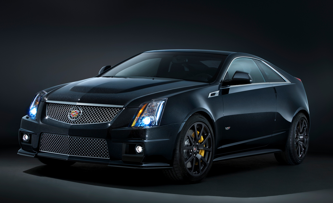2015 Cadillac Cts-v Coupe #18