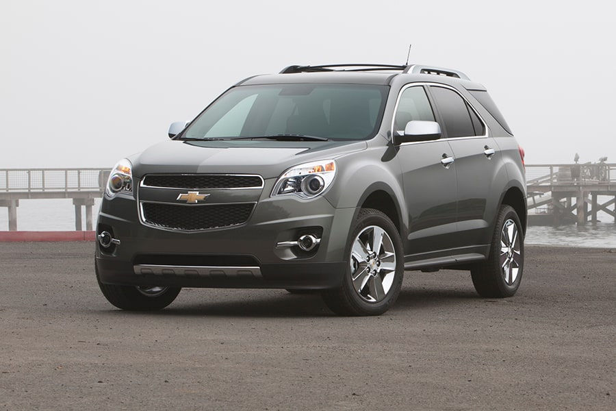 2015 chevrolet equinox photos informations articles. Black Bedroom Furniture Sets. Home Design Ideas