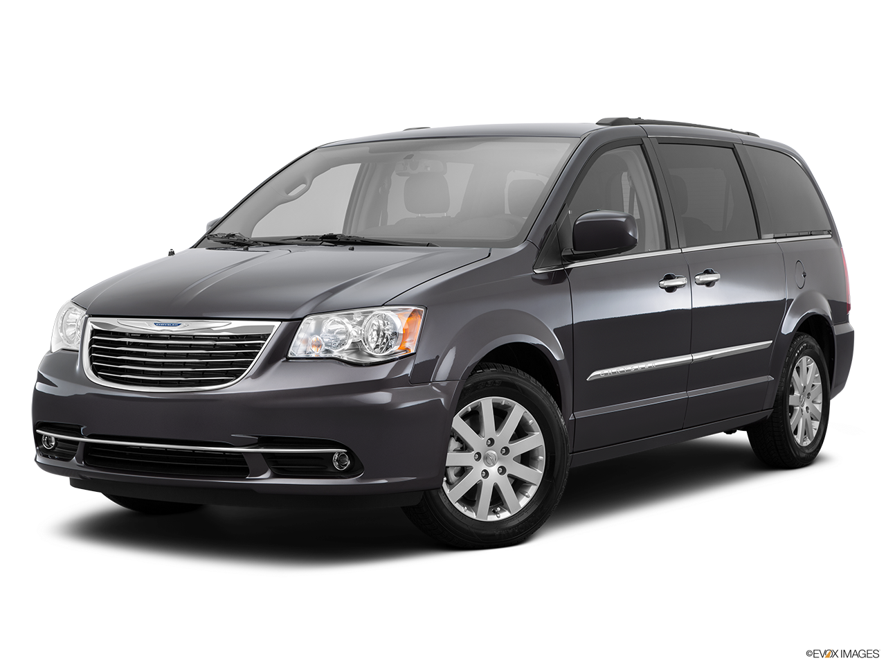 2015 Chrysler Town And Country #15