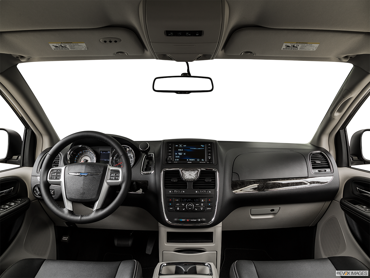 2015 Chrysler Town And Country #20