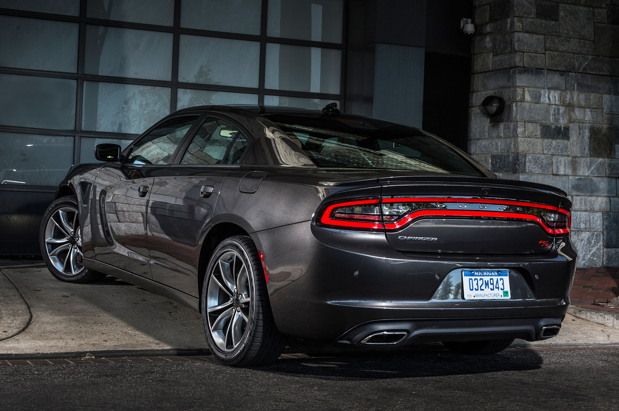 2015 Dodge Charger #21