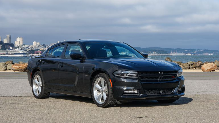 2015 Dodge Charger #24