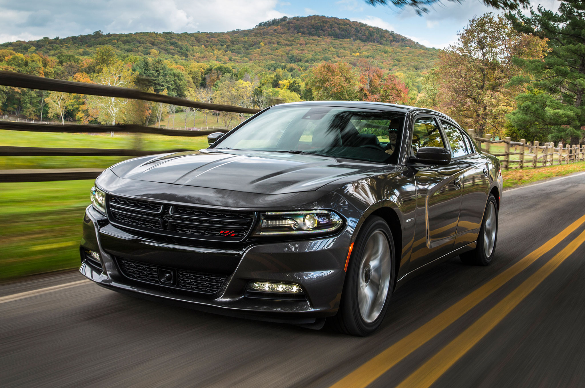 2015 Dodge Charger #17
