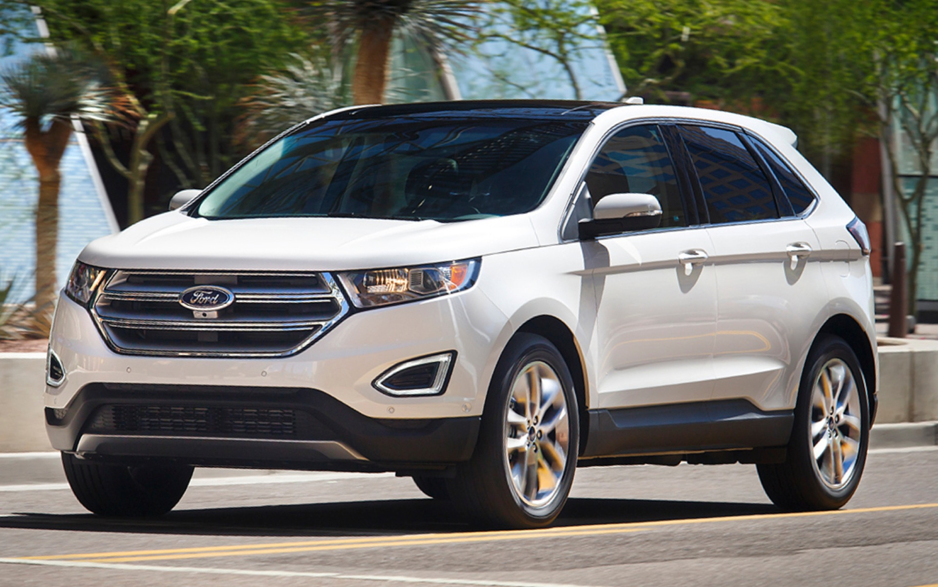 2015 Ford Edge Photos Informations Articles 2014 Wiring Diagram 21
