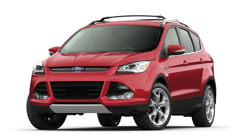2015 Ford Escape #16