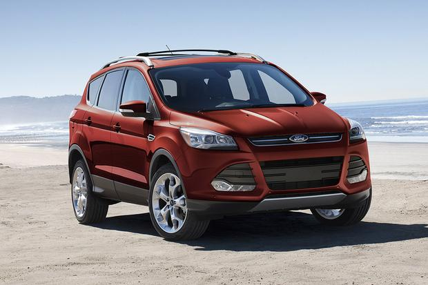 2015 Ford Escape #14