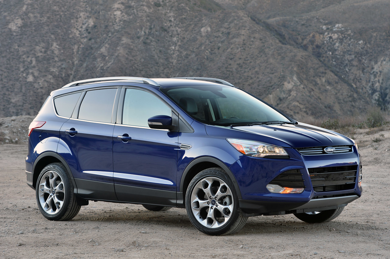 2015 Ford Escape #20