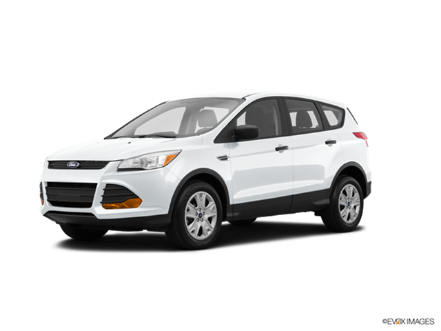 2015 Ford Escape #13