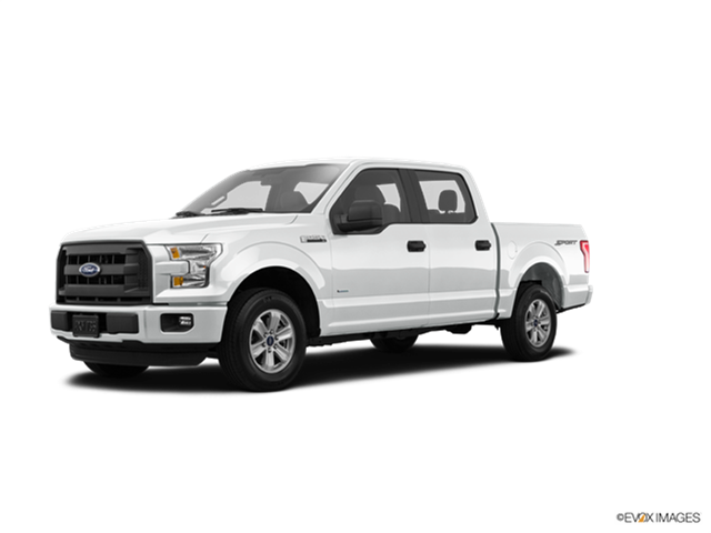2015 Ford F-150 #23