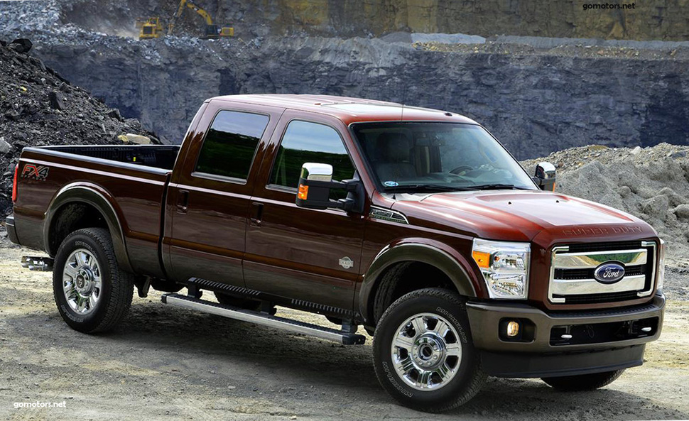 2015 Ford F-250 Super Duty #16