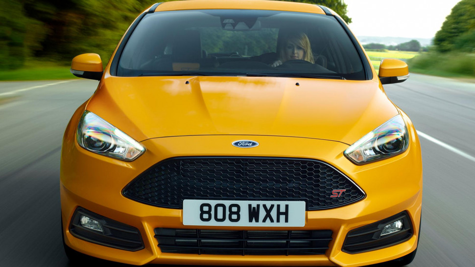 2015 Ford Focus St #19