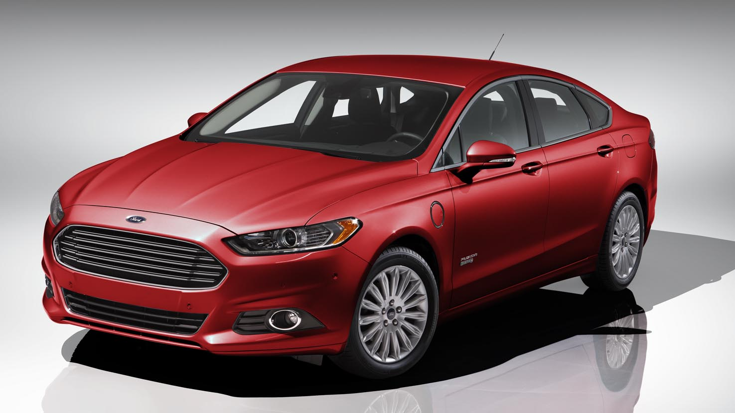2015 Ford Fusion #25