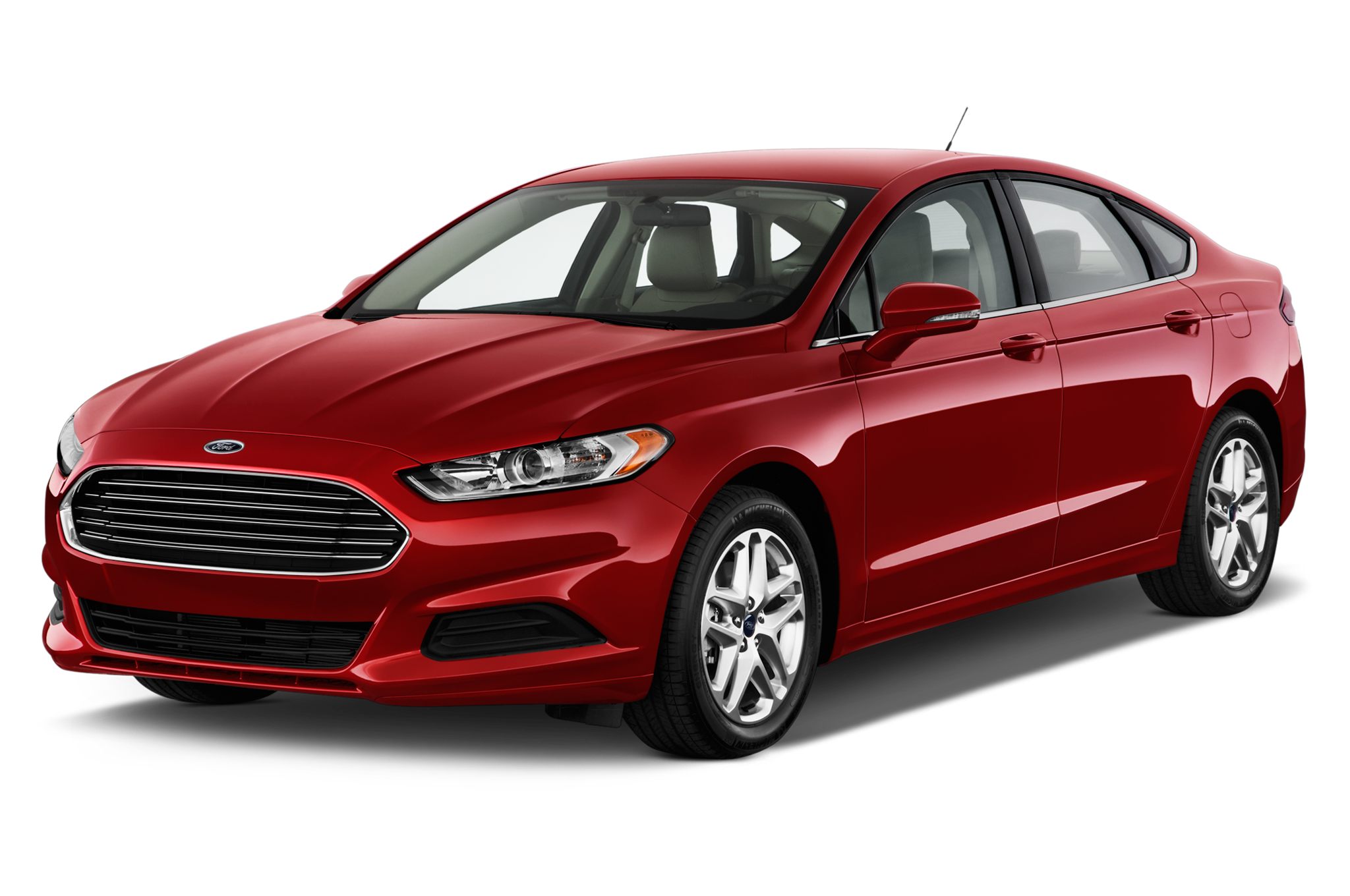 2015 Ford Fusion #20