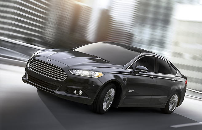 2015 ford fusion hybrid photos, informations, articles - bestcarmag