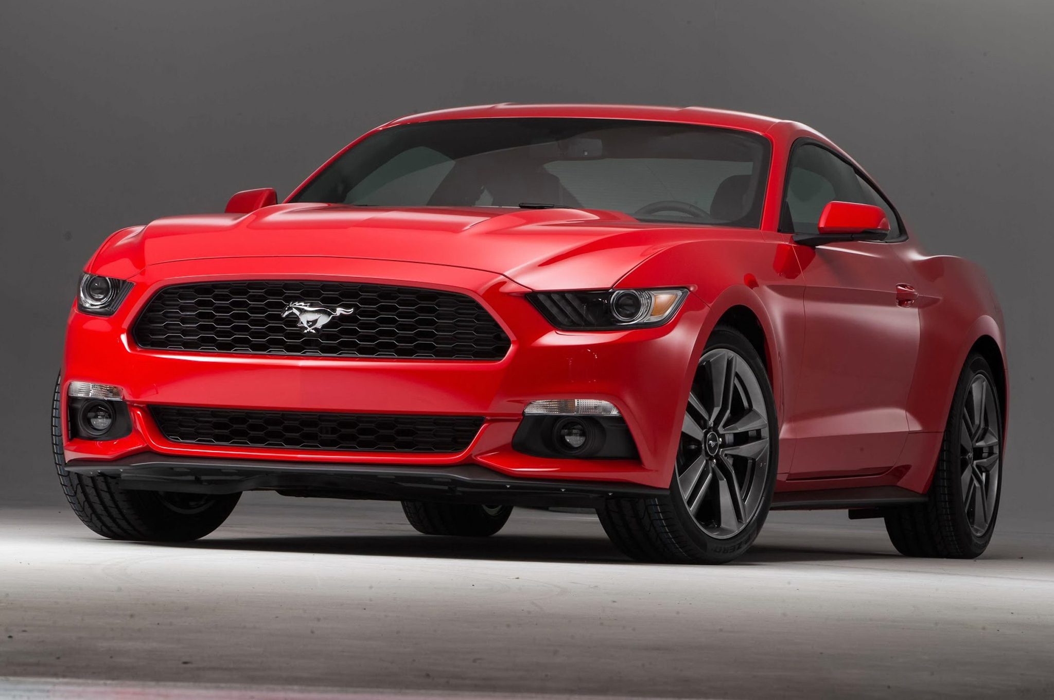 2015 Ford Mustang #21