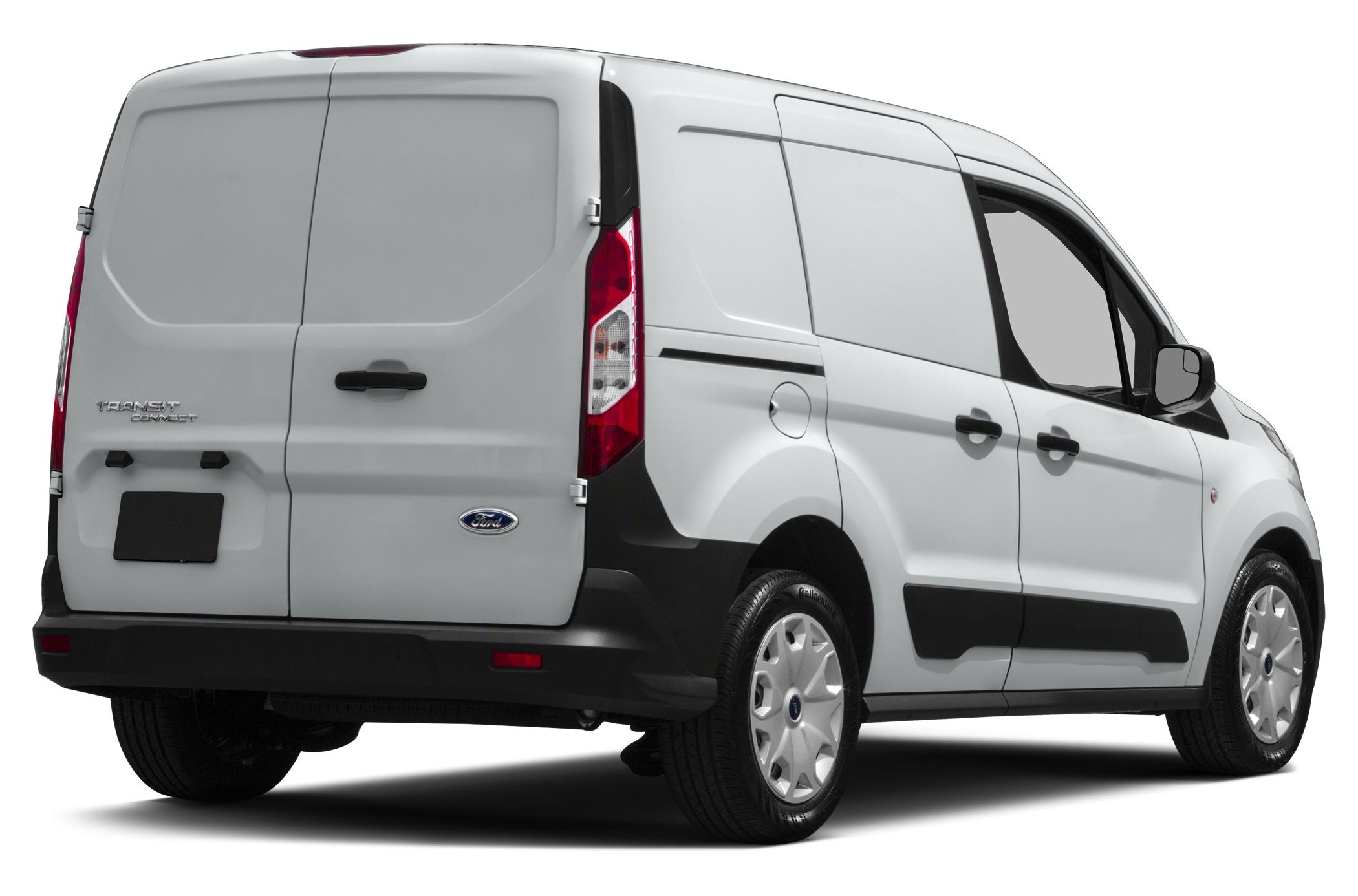 2015 Ford Transit Connect #14