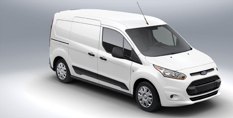 2015 Ford Transit Connect #16