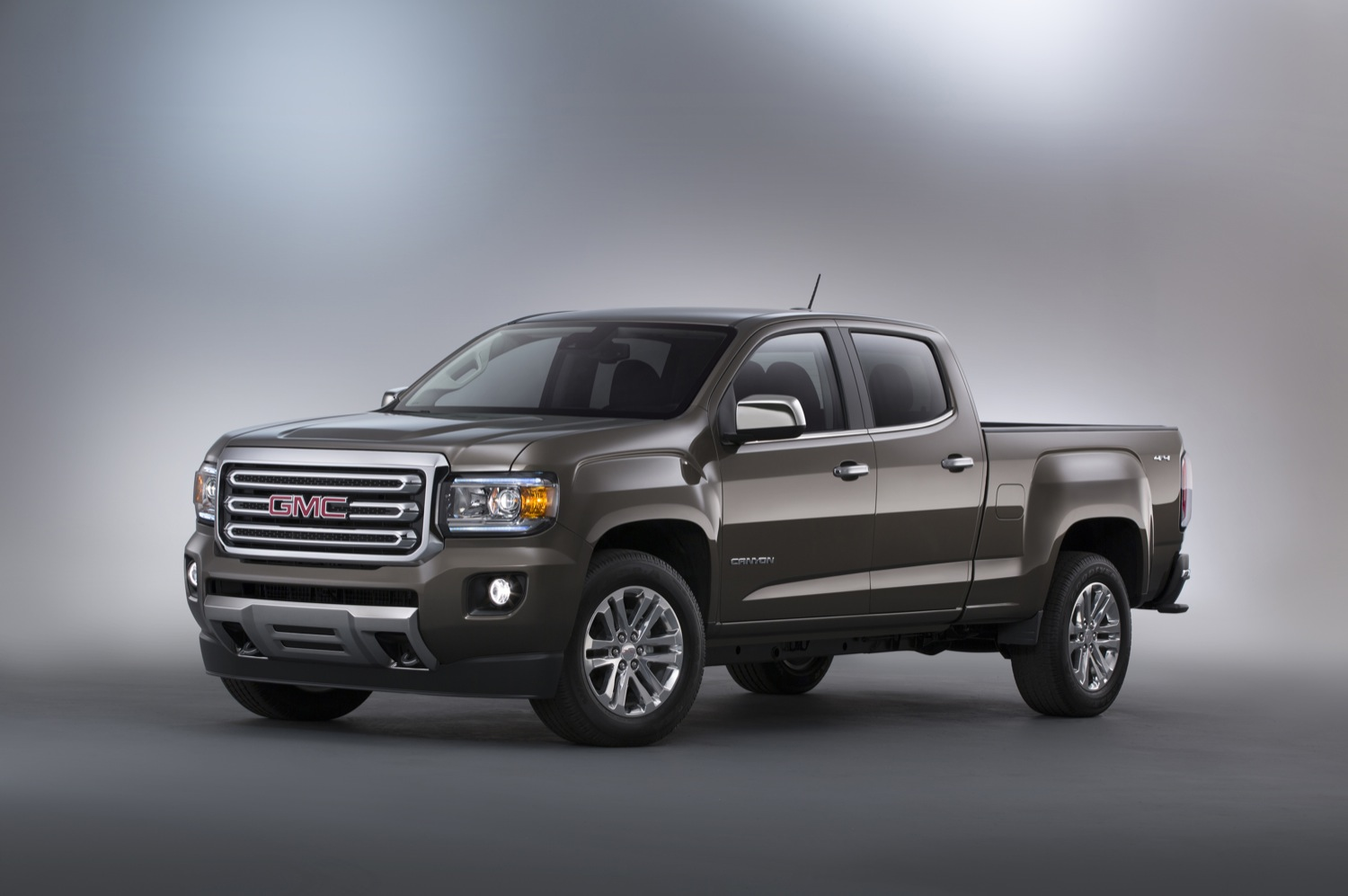 2015 GMC Canyon #22