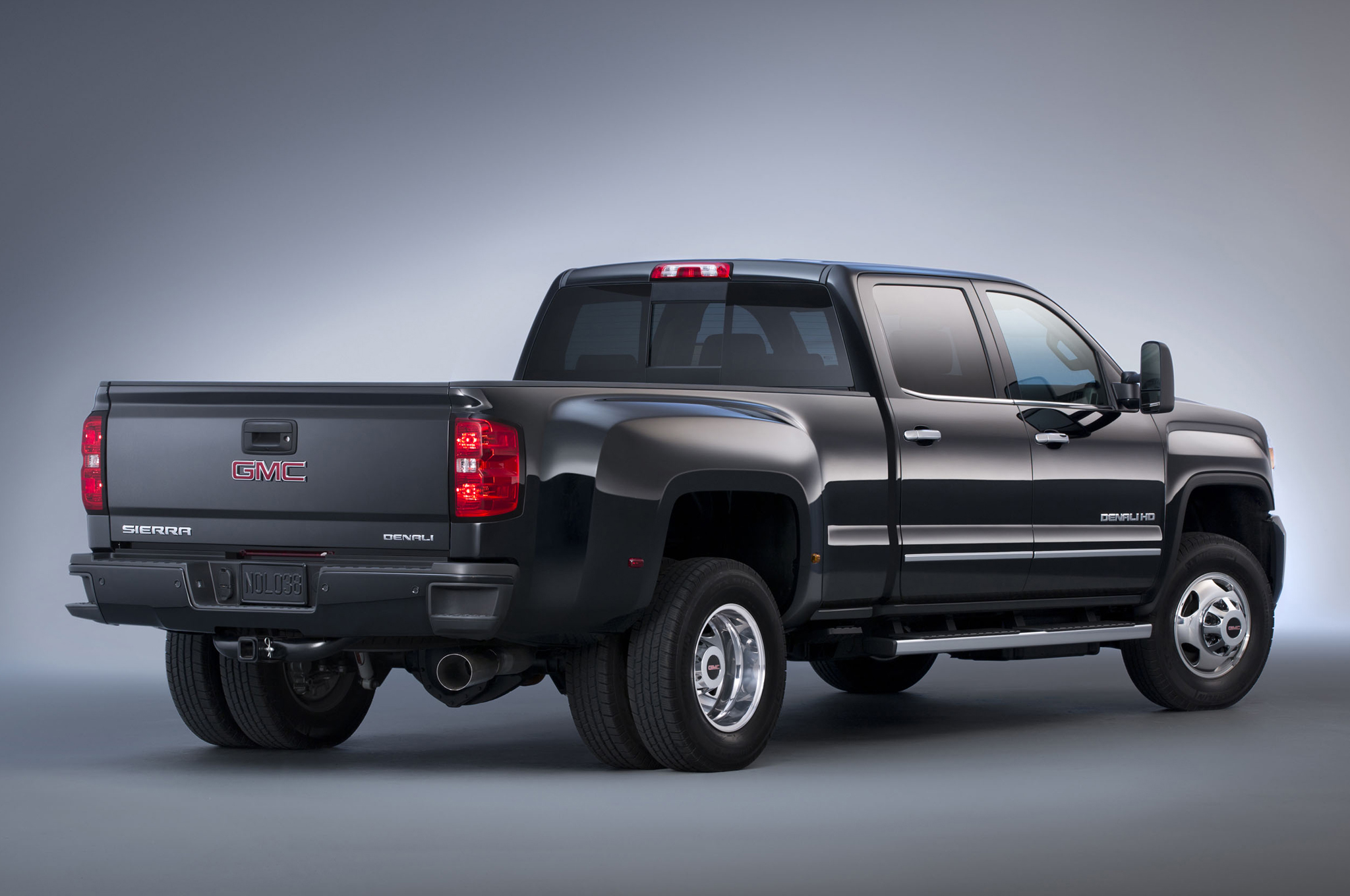 2015 GMC Sierra 3500hd #19