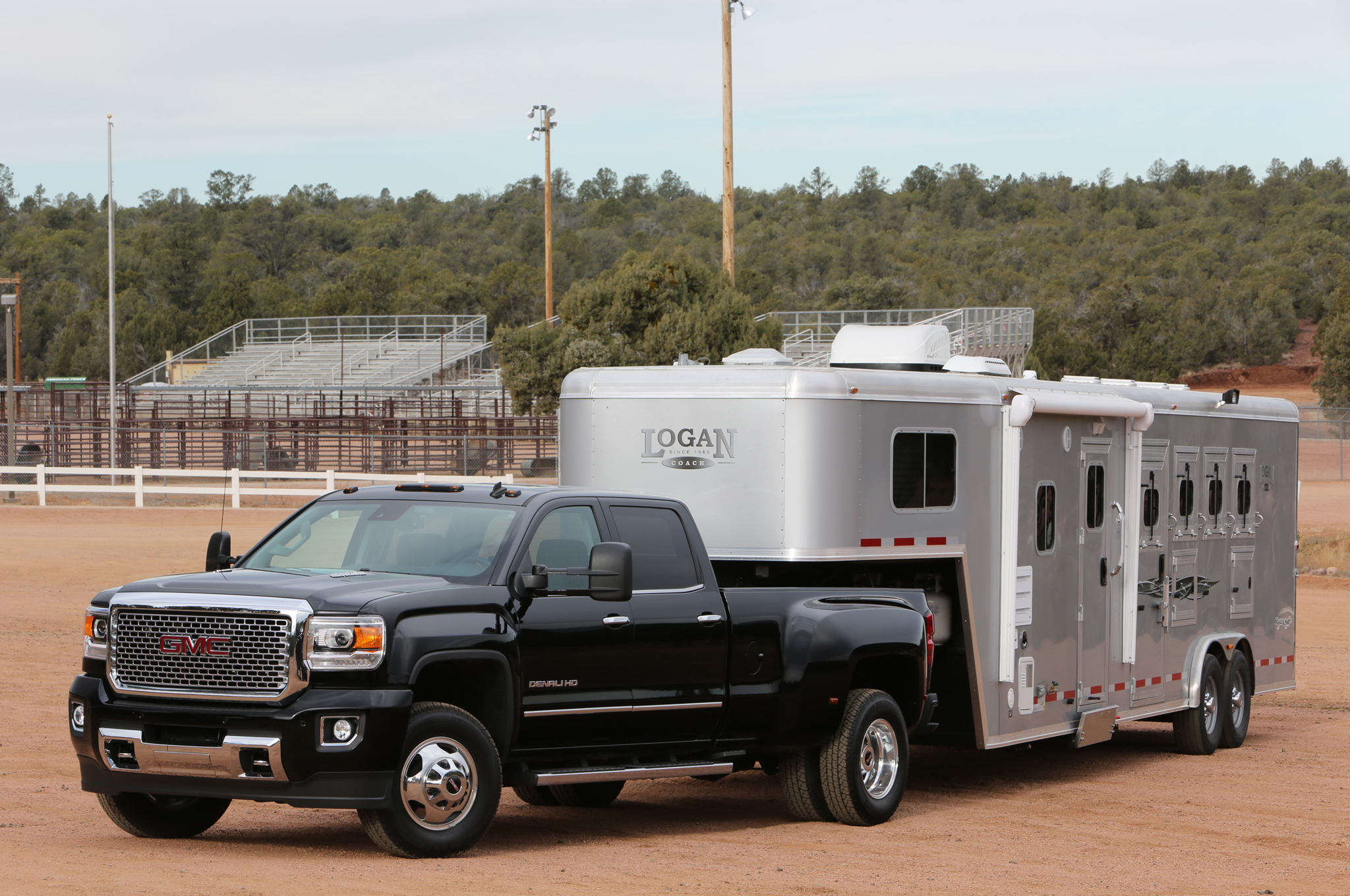2015 GMC Sierra 3500hd #20
