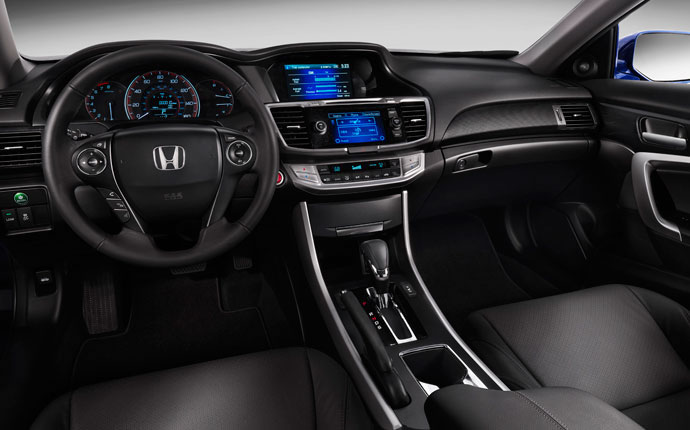 2015 Honda Accord #20