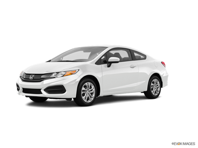 2015 Honda Civic #14
