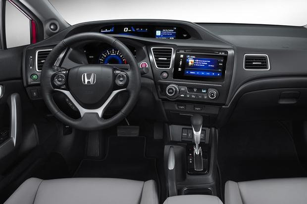 2015 Honda Civic #18