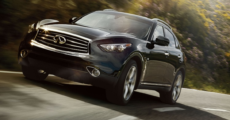 2015 Infiniti Qx70 Photos Informations Articles Bestcarmag